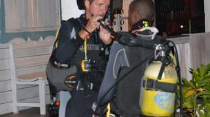 Scuba Diving-Île Sainte-Marie-Scuba diving PADI courses in Nosy Boraha, Madagascar-6