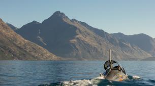 Watercraft-Queenstown-Seabreacher Watercraft tour on Lake Wakatipu, Queenstown-4