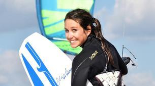 Kitesurfing-Tarifa-Semi-private kitesurfing lessons in Tarifa, Spain-3