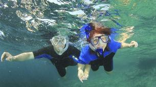 Snorkeling-Zakynthos (Zante)-Snorkeling excursion in Zakynthos-4