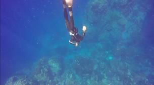 Freediving-Costa Adeje, Tenerife-Intermediate Freediving course in Costa Adeje, Tenerife-1