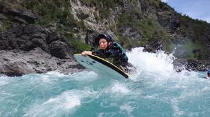 Hydrospeed-Queenstown-Riverboarding excursion on Kawarau River, Queenstown-7