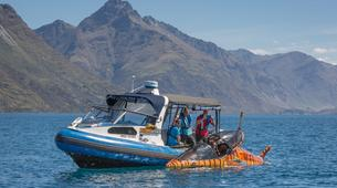 Watercraft-Queenstown-Seabreacher Watercraft tour and boat trip on Lake Wakatipu, Queenstown-6