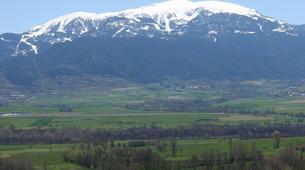 Hiking / Trekking-La Molina-Trekking on Tosa d'Alp in the Spanish Catalan Pyrenees-3