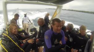 Scuba Diving-Île Sainte-Marie-Fun dive in Nosy Boraha, Madagascar-3