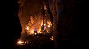 Escalade-Norddal-Climbing and caving combo in Valldal-6
