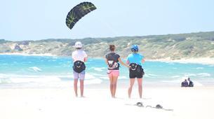Kitesurfing-Tarifa-Semi-private kitesurfing lessons in Tarifa, Spain-5