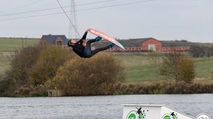 Wakeboarding-Charleroi-Wakeboard Camp au Lac de Féronval-3