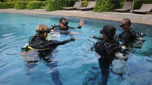 Scuba Diving-Île Sainte-Marie-Scuba diving PADI courses in Nosy Boraha, Madagascar-1