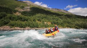 Rafting-Norddal-Rafting excursion on Valldøla River-3