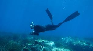 Plongée sous-marine-Antibes-Plongée Exploration à Antibes-3