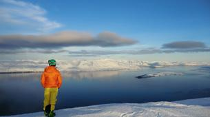 Heliski-Nord-Est de l'Islande-Heliskiing trips in Ólafsfjörður, Northeastern Region of Iceland-4