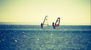 Windsurf-Costa Adeje, Tenerife-Cours de windsurf privés à Costa Adeje-3
