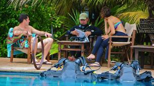 Scuba Diving-Île Sainte-Marie-Scuba diving PADI courses in Nosy Boraha, Madagascar-5