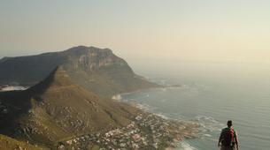 Hiking / Trekking-Cape Town-Hiking excursions up Table Mountain, Lion's Head & Devil's Peak-12