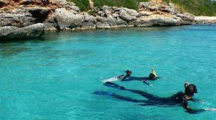 Snorkeling-Zakynthos (Zante)-Snorkeling excursion in Zakynthos-3