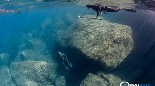 Freediving-Saint-Cyr-sur-Mer-Adventure freedives in Saint-Cyr-sur-Mer-5
