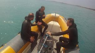 Plongée sous-marine-Antibes-Plongée Exploration à Antibes-21