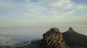 Hiking / Trekking-Cape Town-Hiking excursions up Table Mountain, Lion's Head & Devil's Peak-11