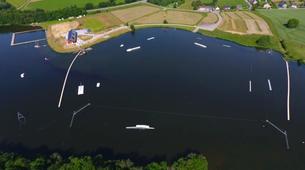 Wakeboarding-Charleroi-Wakeboard Camp au Lac de Féronval-1