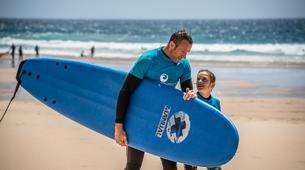Surf-Lagos-Surfing lessons in Sagres near Lagos-2