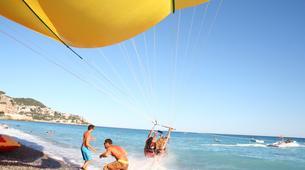 Parachute ascensionnel-Nice-Parachute Ascensionnel et Initiation Flyboard à Nice-4