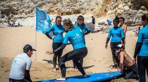 Surf-Lagos-Surfing lessons in Sagres near Lagos-4