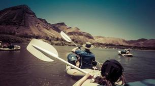Rafting-Richtersveld-River rafting tours on the Orange River, Richtersveld-6
