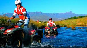 Quad-Drakensberg-Quad biking excursion in Northern Drakensberg-2