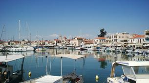 Sailing-Athens-3 day-sailing escape to the Saronic islands-3