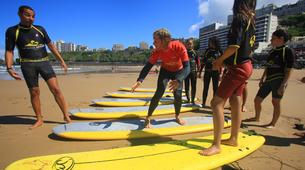 Surfing-Biarritz-Surfing lessons and courses in Biarritz-8
