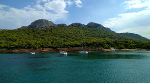 Sailing-Athens-3 day-sailing escape to the Saronic islands-1