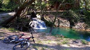 Mountain bike-Athens-Mountain bike tours in Marathon, Athens-3