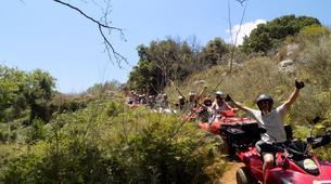 Quad biking-Rethymno-Quad/buggy excursion from Rethymnon, Crete-15