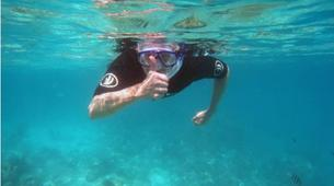 Snorkeling-Zanzibar-Snorkelling excursion in Mnemba Atoll, Zanzibar-1