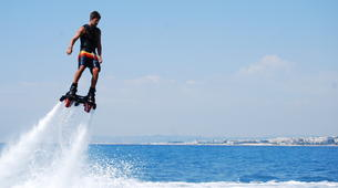Flyboard / Hoverboard-Nice-Session Flyboard à Nice-2
