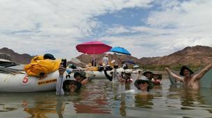 Rafting-Richtersveld-River rafting tours on the Orange River, Richtersveld-7