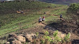 Quad-Drakensberg-Quad biking excursion in Northern Drakensberg-4