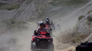 Quad biking-Rethymno-Quad/buggy excursion from Rethymnon, Crete-16