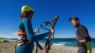 Kitesurfing-Rhodes-Kitesurfing camp with gear rental in Rhodes, Greece-6