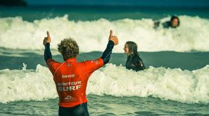 Surfing-Biarritz-Surfing lessons and courses in Biarritz-2