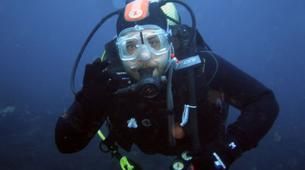 Scuba Diving-Terceira-Scuba Diving PADI courses in Terceira, Azores-3