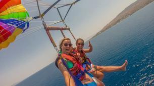 Parasailing-Kos-Parasailing in Kos Island, Greece-2