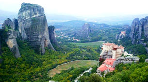 Hiking / Trekking-Athens-Mountains and river 7 day adventure in the Greek mainland-2