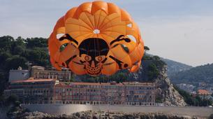 Parachute ascensionnel-Nice-Parachute Ascensionnel et Initiation Flyboard à Nice-2