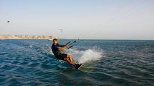 Kitesurf-Lagune de Óbidos-Private kitesurfing lessons in Obidos Lagoon-7