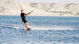 Kitesurf-Lagune de Óbidos-Private kitesurfing lessons in Obidos Lagoon-9