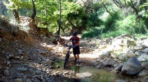 Mountain bike-Athens-Mountain bike tours in Marathon, Athens-1