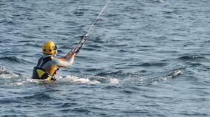 Kitesurfing-Hyeres-Semi-private kitesurfing lessons in Hyeres-3