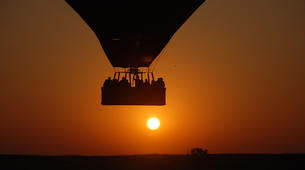 Hot Air Ballooning-Johannesburg-Magalies River Valley balloon safari, near Johannesburg-5